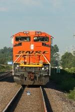 BNSF 9228